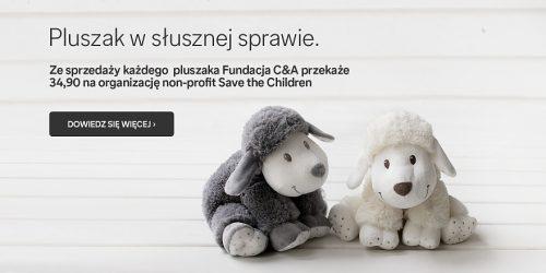 fundacja c&a save the children