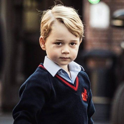 Książe George