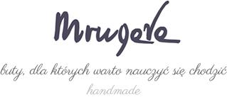 Logo marki Mrugała