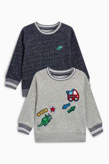 swetry dziecięce marki next