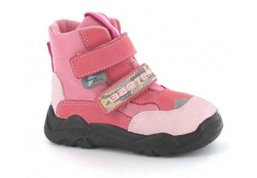 Buty dla dziecka marki Bartek
