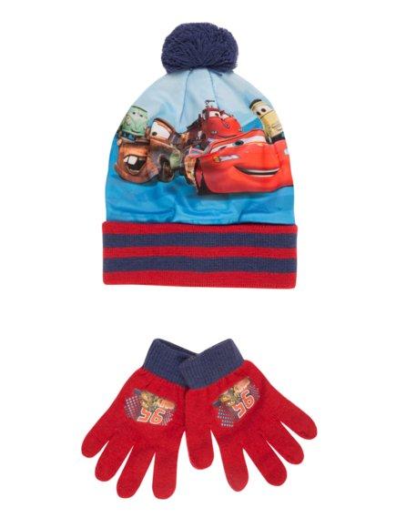 czapka zimowa dla chłopca dla chłopców