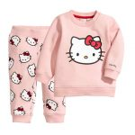 Bluza dla małej dziewczynki z Hello Kitty