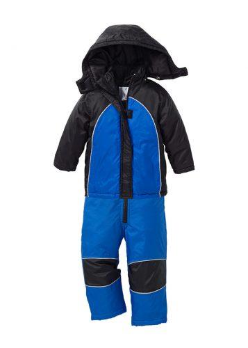 Kombinezon zimowy dla chłopca