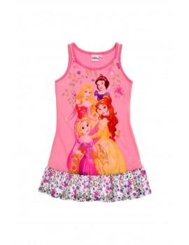 Koszula nocna do spania dla małej dziewczynki