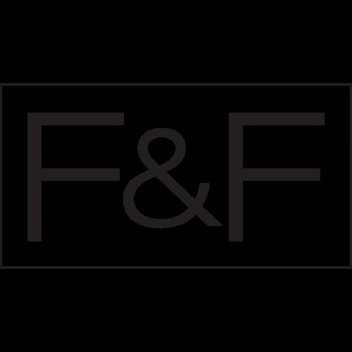 Logo firmy F&F