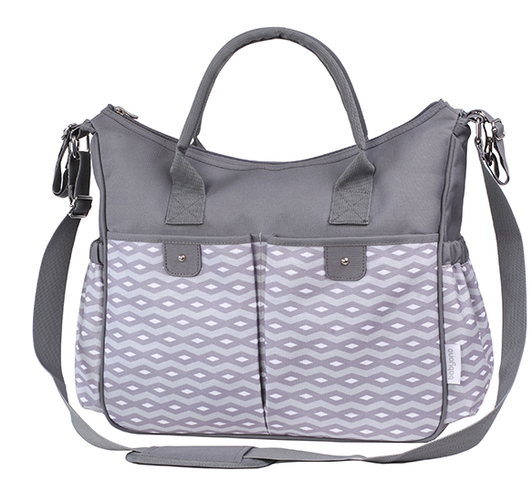 torba do wózka dla mamy, elegancka i praktyczna