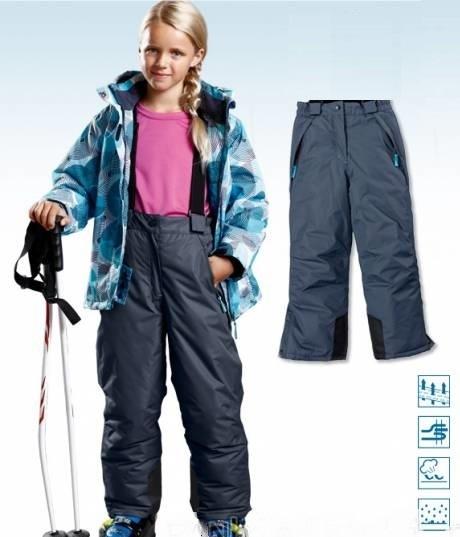 kombinezon narciarski dla dzieci