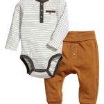 Ubranka dla noworodka, wyprawka dla noworodka