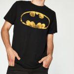 Ubrania dla dzieci z Batmanem