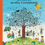 Książka z serii Na ulicy Czereśniowej - Jesień