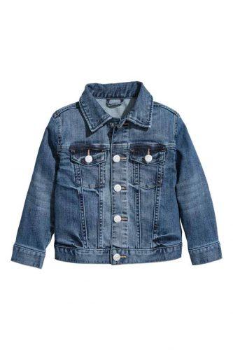 Kurtki jeansowe, najlepsze propozycje kurtek jeansowych i kamizelek