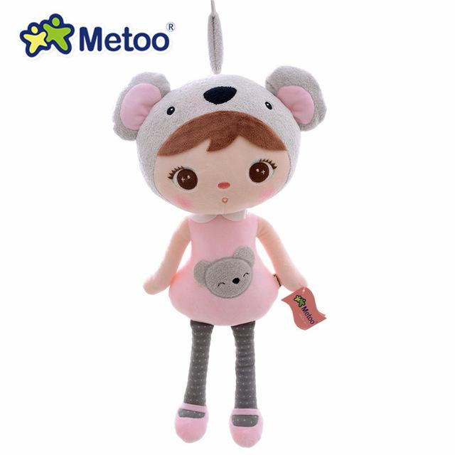 Lalki Metoo Angela Koala Panda