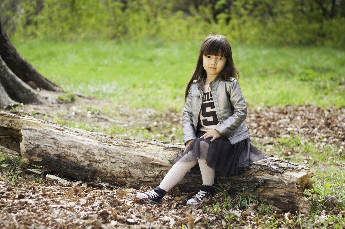 wygodne i funkcjonalne kurtki na wiosnę dla dzieci