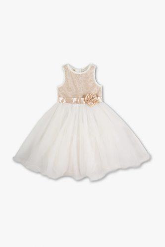 Piękne i wyjątkowe sukienki na wesele dla dziewczynek