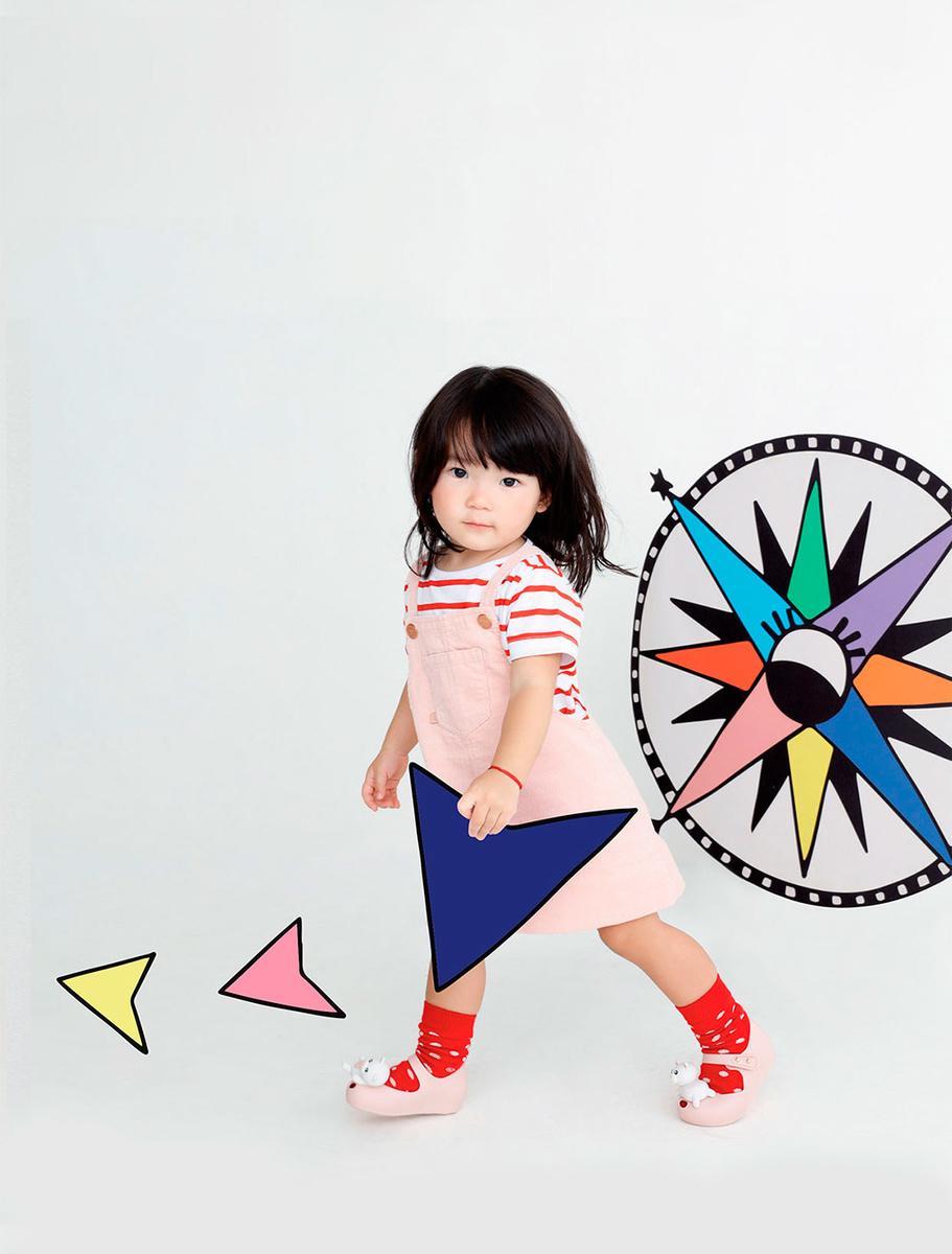Buty z nowej kolekcji 2018 mini melissa
