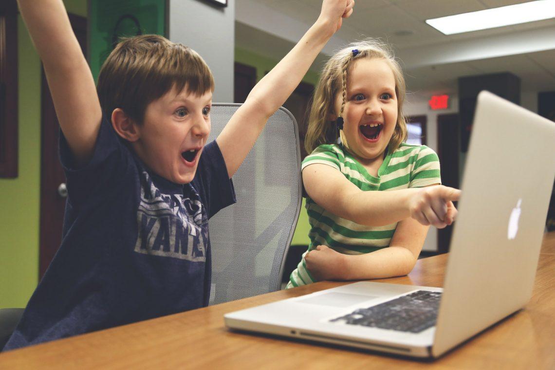 Gry komputerowe dla dzieci, wady i zalety