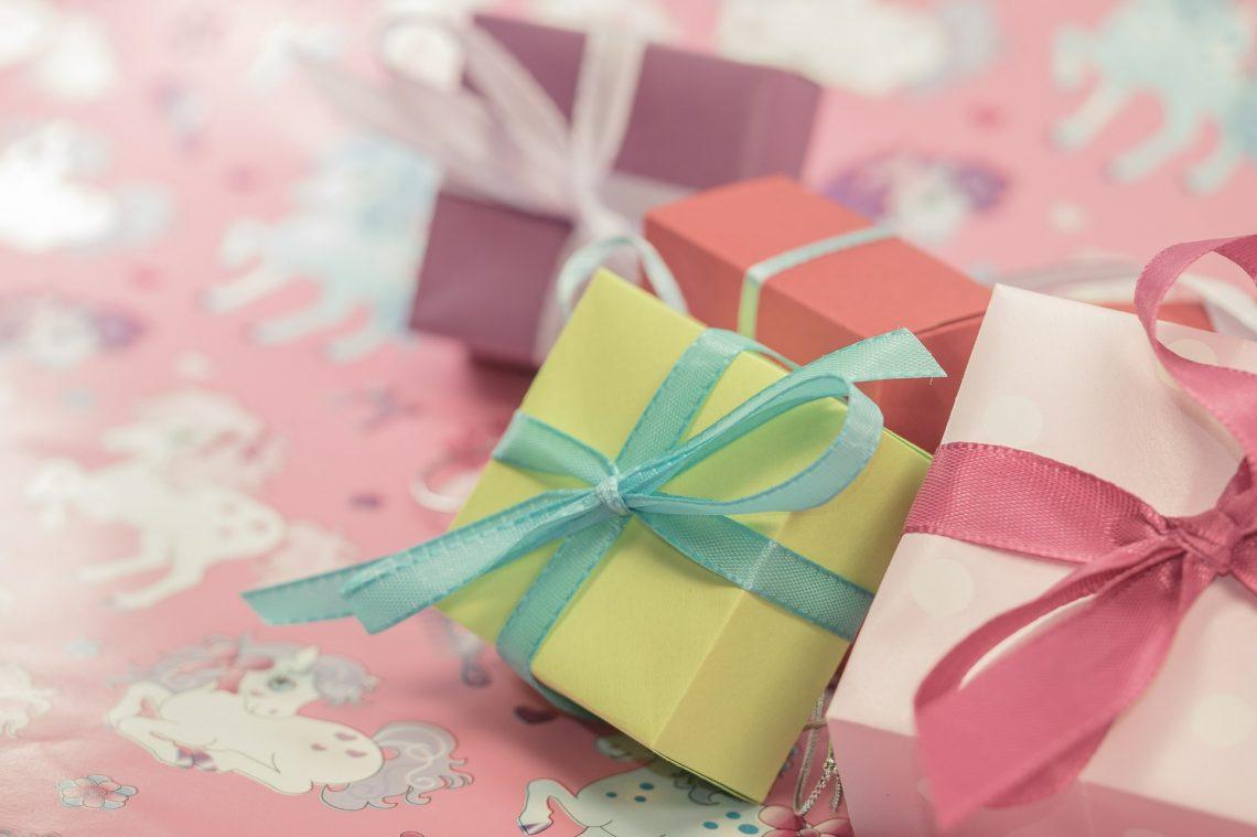 Prezent dla dziecka, pomysły na kreatywne prezenty