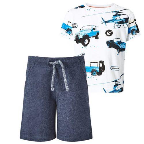 Wyjątkowe i kolorowe ubrania F&F dla dzieci na wiosnę
