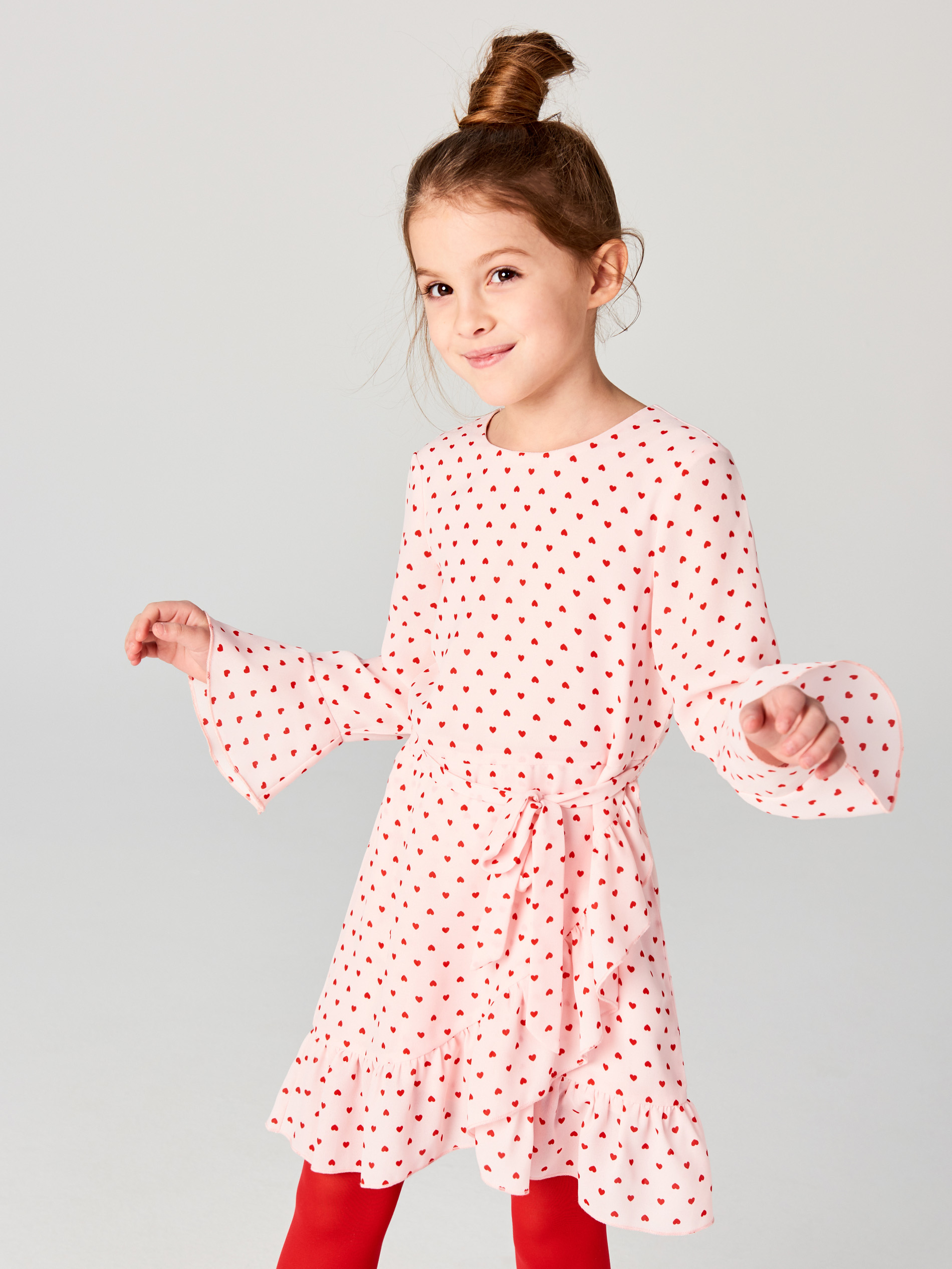 Mohito, kolekcja Little Princess dla mamy i córki