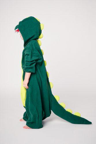 Kirugimi, kolorowe stroje i piżamy dla dzieci