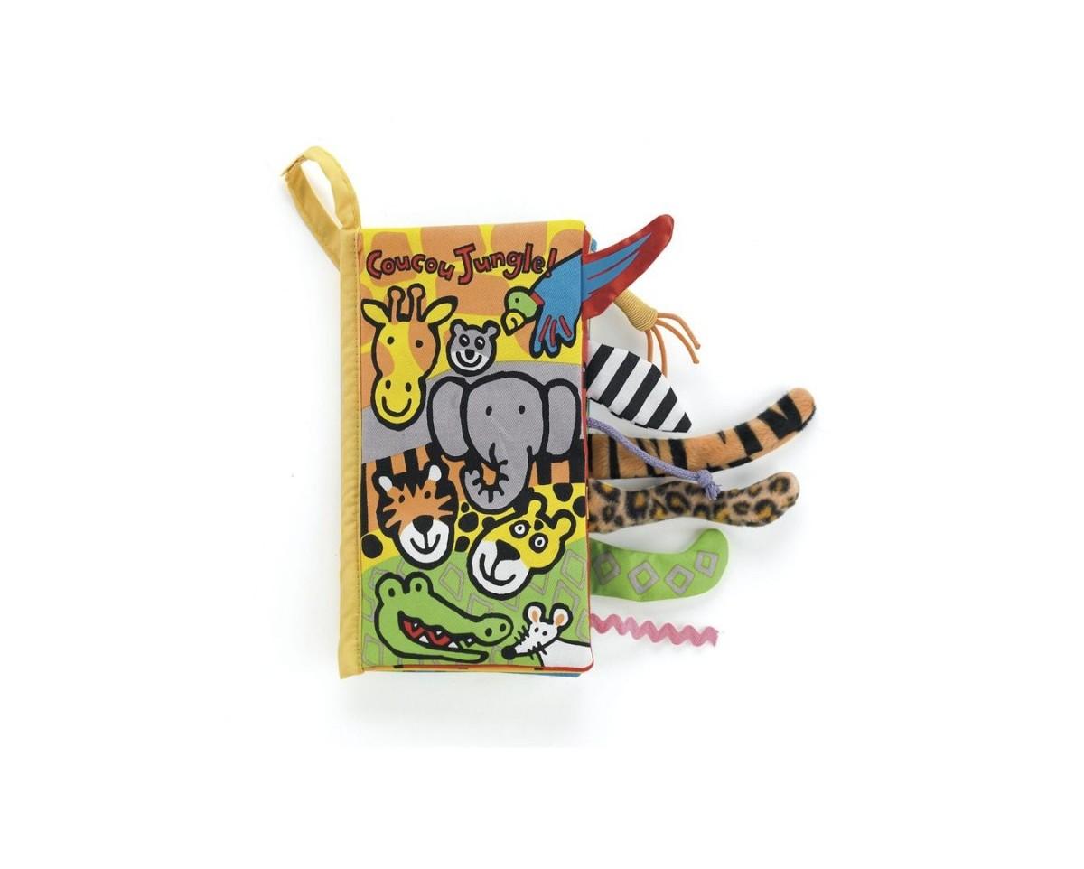 Miękkie, wysokiej jakości zabawki Jellycat