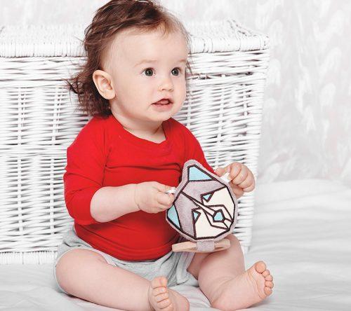 Lullalove - polska marka, którą powinien znać każdy rodzic