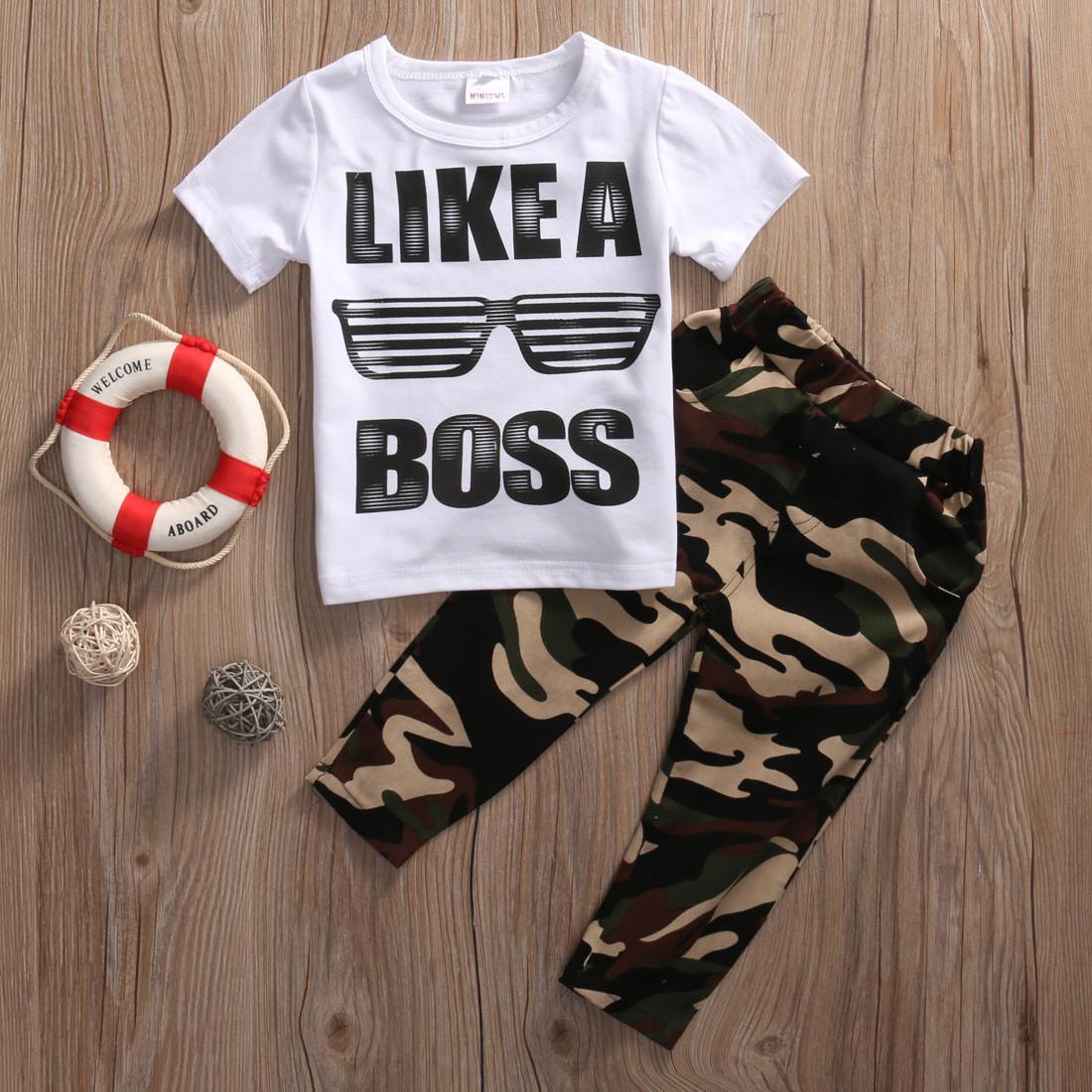 Aliexpress, zestawy ubrań dla chłopców