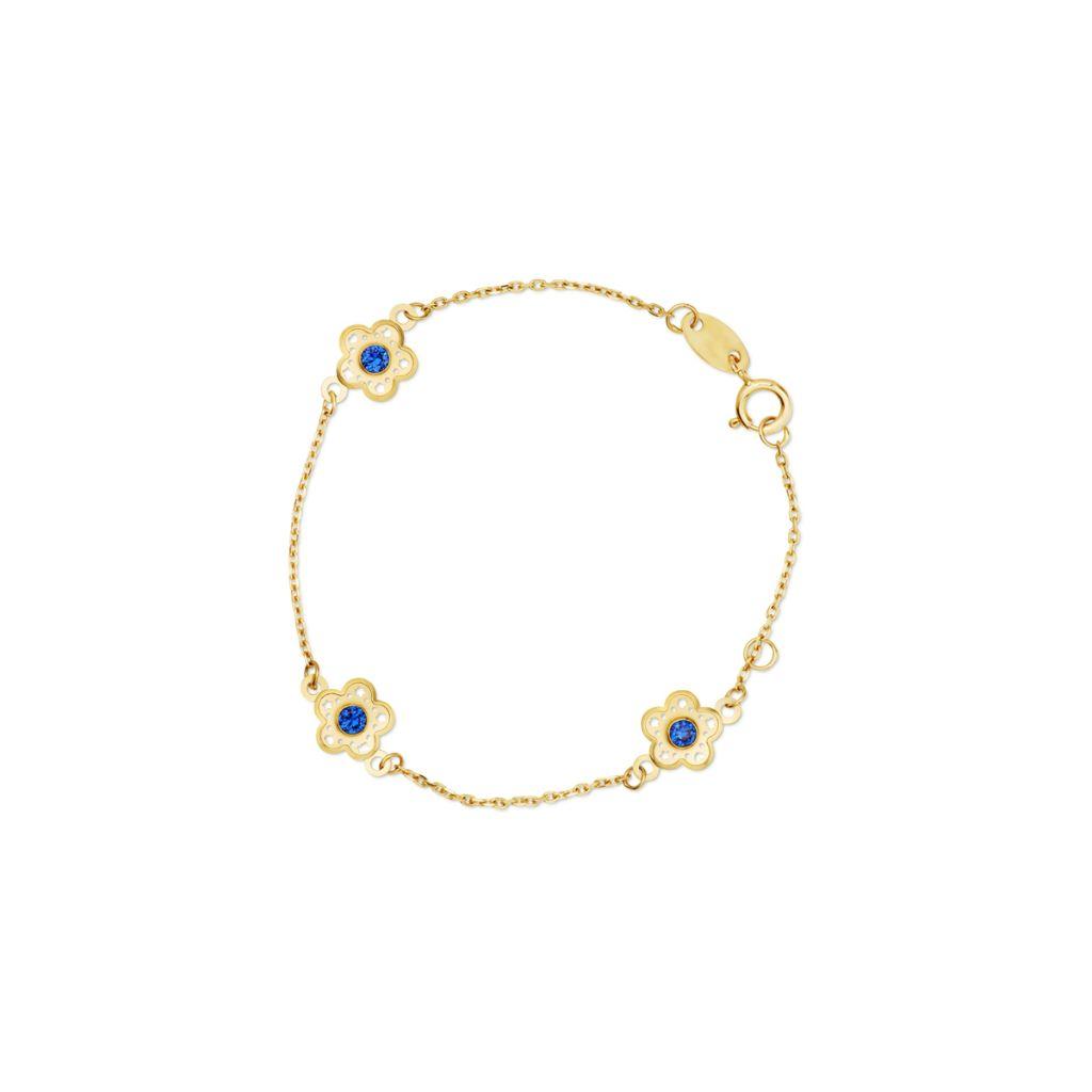 Biżuteria W.KRUK dla dziewczynek