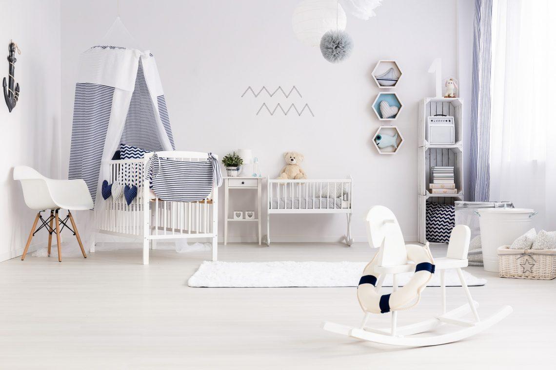 Urządzamy pokój dziecka, pokój dziecięcy katalog