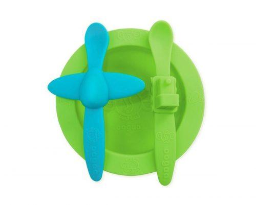 Naczynia dla dziecka, zastawa stołowa dla maluchów