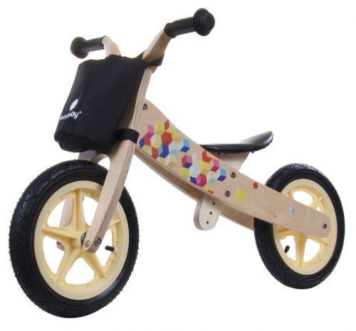 Rowerek biegowy dla dziecka - czy to dobry pomysł?