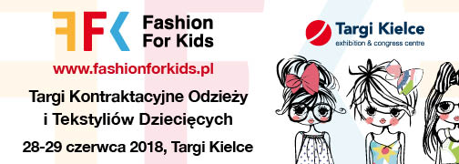 Targi Fashion for Kids