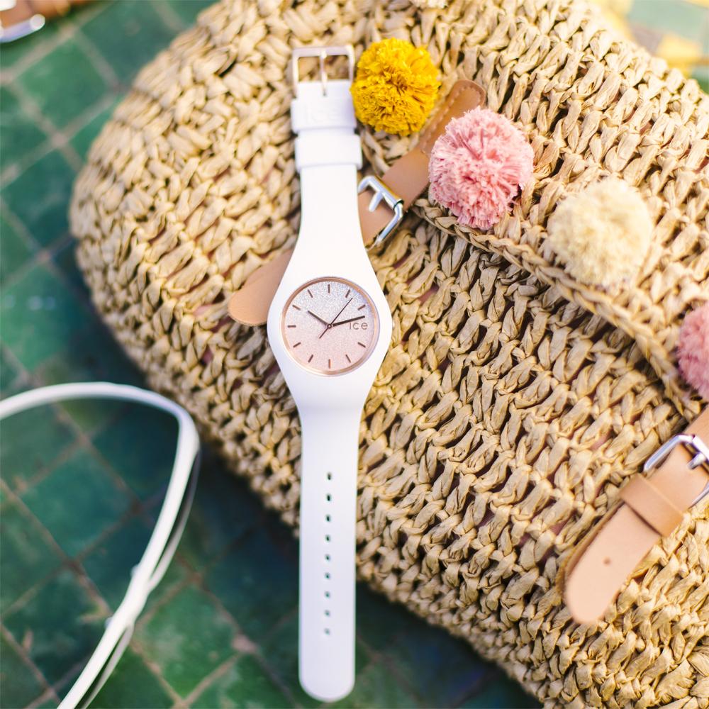 Zegarki Ice-Watch dla mamy i dziecka!