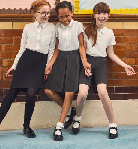 Ubrania marki F&F na rozpoczęcie roku szkolnego, początek roku szkolnego, ubrania na rozpoczęcie roku szkolnego