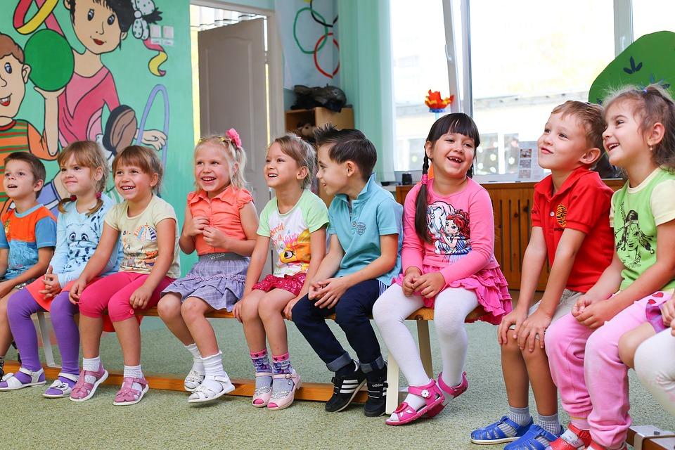 adaptacja w przedszkolu