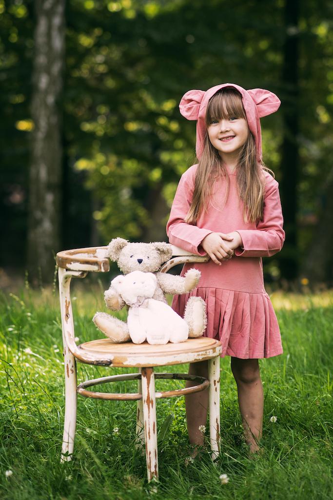 ubranka psytul psytul.pl ubranka dla dziewczynek sukienki dla dziewczynek