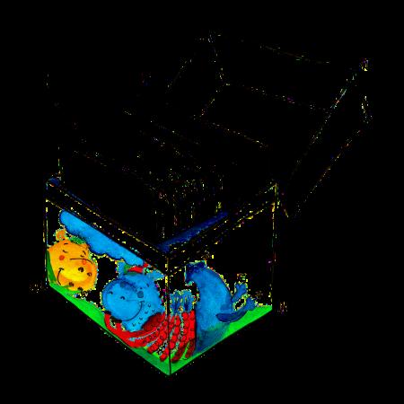 bajka modułowa momo i kiki