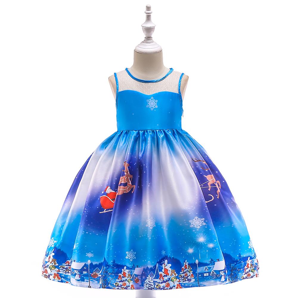 sukienka święta świąteczna aliexpress