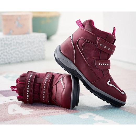 zimowe buty dla dziecka śniegowce domodi