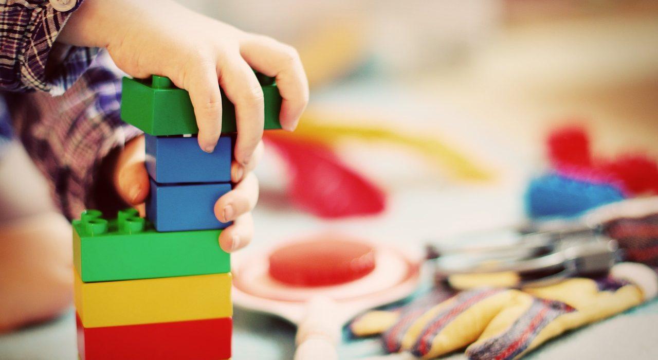 Co powinien umieć 3-latek zanim pójdzie do przedszkola?