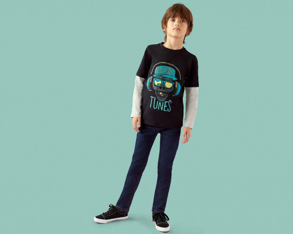 f&f bajkowe ubrania postacie z bajek tesco