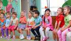 Adaptacja w przedszkolu – Twoja postawa jest bardzo ważna!