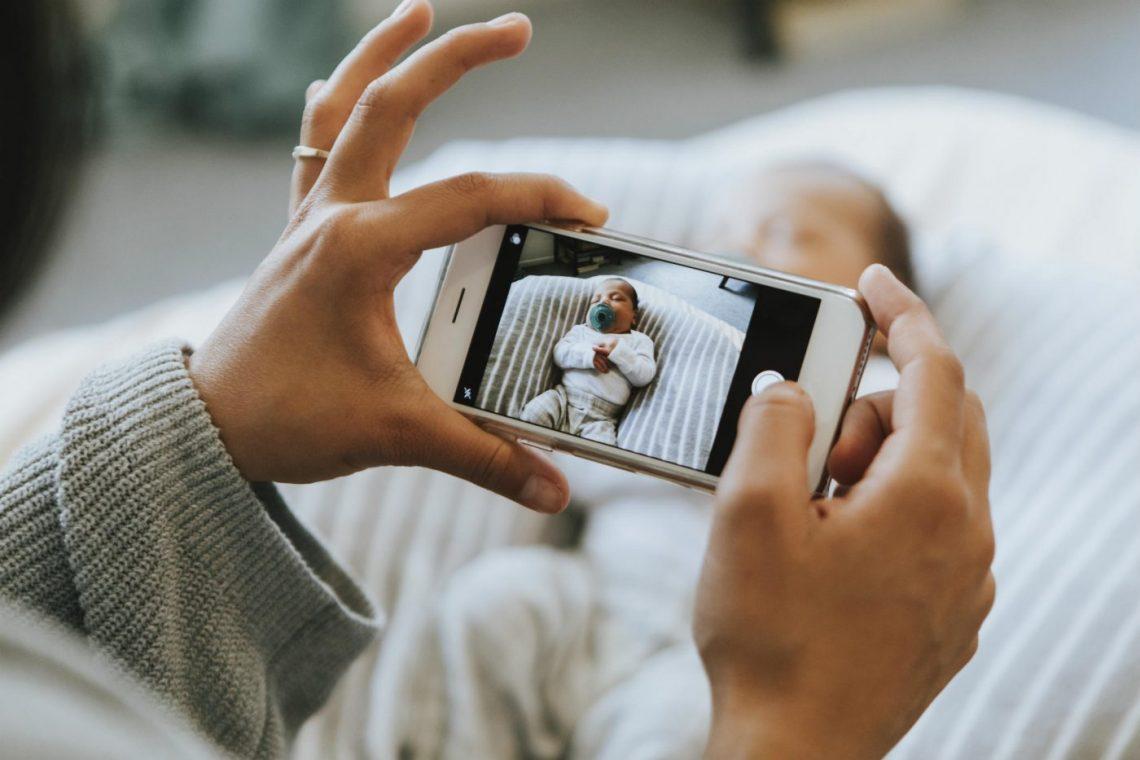Sharenting – niebezpieczny trend w mediach społecznościowych