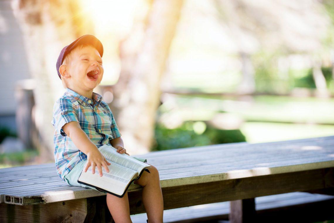 10 rzeczy, które musisz zrobić z dzieckiem tego lata!